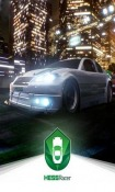 Hess Racer Android Mobile Phone Game