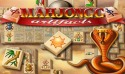 Mahjongg Artifacts Android Mobile Phone Game