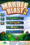 Marble Blast 2 Android Mobile Phone Game
