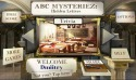 ABC Mysteriez Hidden Letters Android Mobile Phone Game