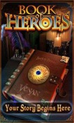 Book of Heroes Game for HTC EVO 3D