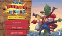 Super Dynamite Fishing Android Mobile Phone Game