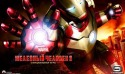 Iron Man 3 Android Mobile Phone Game