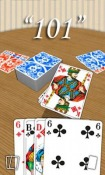 "Card Game ""101"" Android Mobile Phone Game"