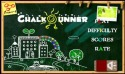 Chalk Runner Android Mobile Phone Game