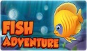 Fish Adventure Android Mobile Phone Game