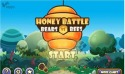 Honey Battle - Bears vs Bees Android Mobile Phone Game