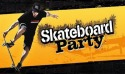 Skateboard Party Android Mobile Phone Game