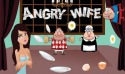Angry Wife Android Mobile Phone Game