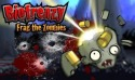 Biofrenzy: Frag The Zombies Android Mobile Phone Game