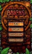 Break the Bricks Android Mobile Phone Game