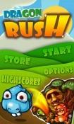 Dragon Rush Android Mobile Phone Game