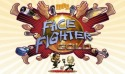 FaceFighter Gold Android Mobile Phone Game