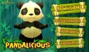 Pandalicious Android Mobile Phone Game