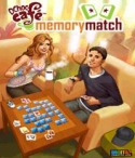 DChoc Cafe - Memory Match Java Mobile Phone Game