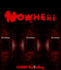 Nowhere Java Mobile Phone Game