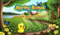 Spring Bonus Android Mobile Phone Game