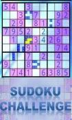 Sudoku Challenge Android Mobile Phone Game