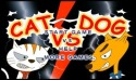 Cat vs. Dog Android Mobile Phone Game