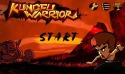 KungFu Warrior Android Mobile Phone Game