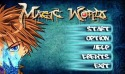 Magic World Game for Android Mobile Phone