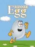 Runner Egg Game for Java Mobile Phone
