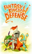 Fantasy Kingdom Defense Android Mobile Phone Game