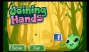 Joining Hands Android Mobile Phone Game