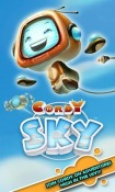 Cordy Sky Android Mobile Phone Game