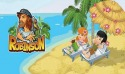 Robinson Android Mobile Phone Game