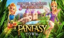 Fantasy Town Android Mobile Phone Game