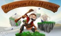 Herman the Hermit Android Mobile Phone Game