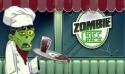 Zombie Cafe Android Mobile Phone Game