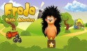 Frodo Pazzle Adventure Android Mobile Phone Game