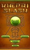 Khepri Slash Android Mobile Phone Game