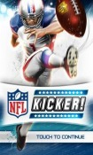 NFL Kicker! Android Mobile Phone Game