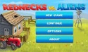 Rednecks Vs Aliens Android Mobile Phone Game