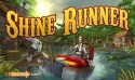 Shine Runner Android Mobile Phone Game