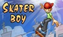 Skater Boy Android Mobile Phone Game