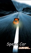 Speed Car Android Mobile Phone Game