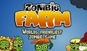 Zombie Farm Android Mobile Phone Game