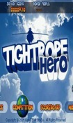 Tightrope Hero Android Mobile Phone Game
