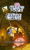 Twist n'Catch Android Mobile Phone Game