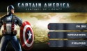 Captain America. Sentinel of Liberty Android Mobile Phone Game