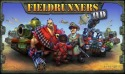 Fieldrunners Android Mobile Phone Game