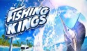 Fishing Kings Android Mobile Phone Game