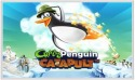 Crazy Penguin Catapult Android Mobile Phone Game