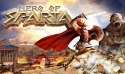 Hero of Sparta Android Mobile Phone Game