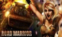 Road Warrior Android Mobile Phone Game