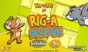 Tom and Jerry in Rig-A Bridge Android Mobile Phone Game